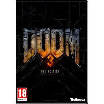 DOOM 3: BFG Edition (64407)