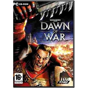 Warhammer 40,000: Dawn of War - Game of the Year Edition (66528)
