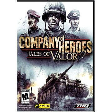 Company of Heroes - Tales of Valor (66605)