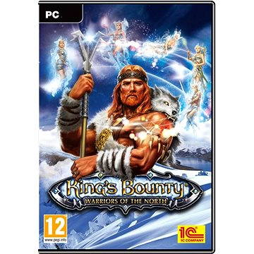Kings Bounty: Warriors of the North - The Complete Edition (72940)