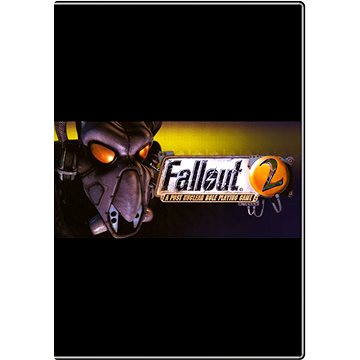 Fallout 2: A Post Nuclear Role Playing Game (73675)