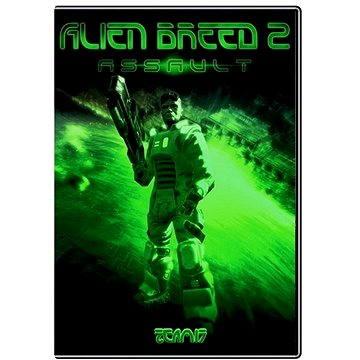 Alien Breed 2: Assault (88235)