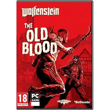 Wolfenstein ®: The Old Blood (89681)