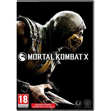 Mortal Kombat X (87907)