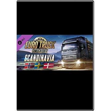 Euro Truck Simulator 2 - Scandinavia (91229)