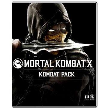 Mortal Kombat X Kombat Pack (91434)