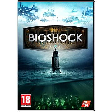 BioShock: The Collection DIGITAL (263877)