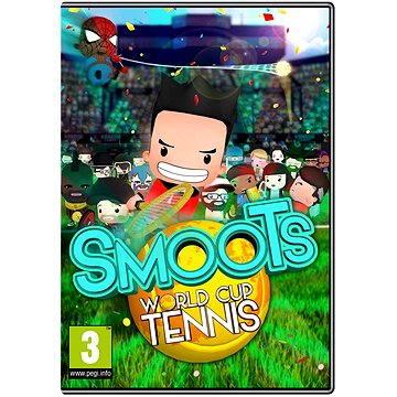 Smoots World Cup Tennis (PC/MAC) DIGITAL (221478)