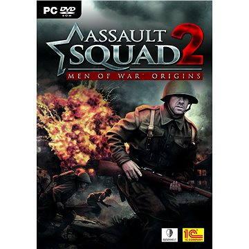 Assault Squad 2: Men of War Origins (PC) DIGITAL (261327)