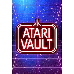 Atari Vault (PC) DIGITAL (255340)