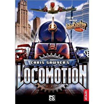 Chris Sawyer's Locomotion (PC) DIGITAL (255436)
