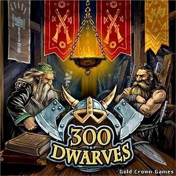 300 Dwarves (PC/MAC) DIGITAL (214617)
