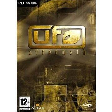 UFO: Aftermath (PC) DIGITAL Steam (195497)