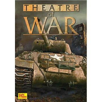 Theatre of War (PC) DIGITAL Steam (195476)
