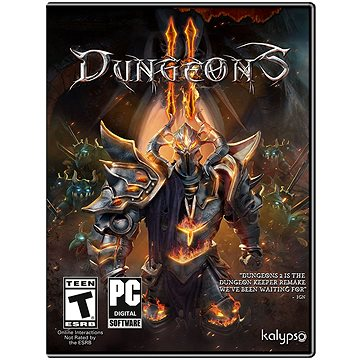Dungeons 2 (PC) DIGITAL (347184)