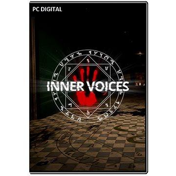 Inner Voices (PC) DIGITAL (358056)