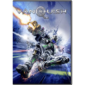 Vanquish (PC) DIGITAL (352845)