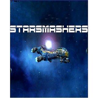StarSmashers (PC) DIGITAL (357783)