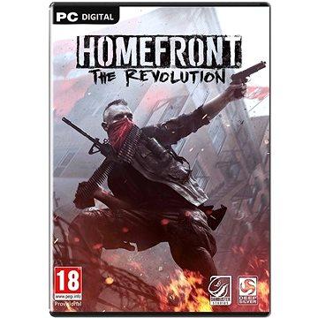 Homefront: The Revolution (PC) DIGITAL (208574)