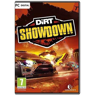 DiRT Showdown (PC) DIGITAL (40985)