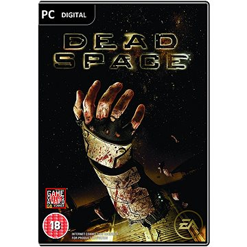 Dead Space (PC) DIGITAL (356652)