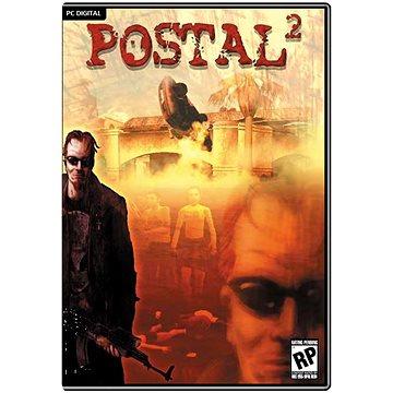 Postal 2 (PC) DIGITAL (356661)