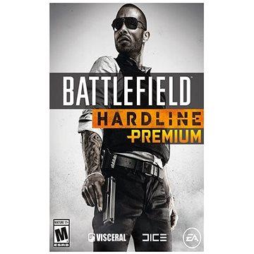 Battlefield Hardline Premium Pack (PC) DIGITAL (347193)