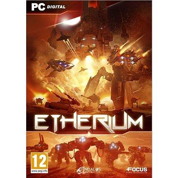Etherium (PC) DIGITAL (366930)