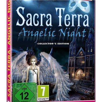 Sacra Terra: Angelic Night: Collector's Edition (PC) PL DIGITAL (371415)
