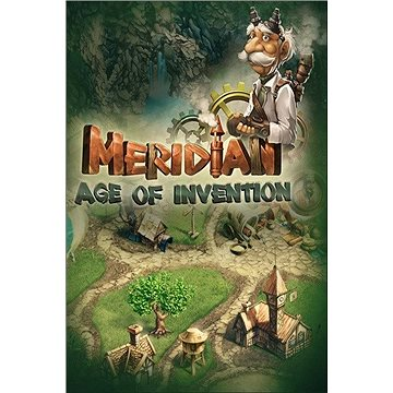 Meridian: Age of Invention (PC) PL DIGITAL (371367)