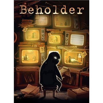 Beholder (PC/MAC/LX) PL DIGITAL (371235)