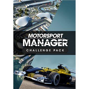 Motorsport Manager - Challenge Pack (PC/MAC/LX) DIGITAL (372417)