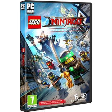 LEGO Ninjago Movie Videogame (PC) DIGITAL (367323)