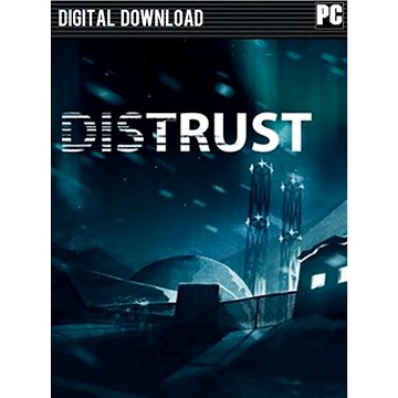 Distrust (PC) DIGITAL (373797)