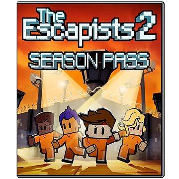 The Escapists 2 - Season Pass (PC/MAC/LX) DIGITAL (376557)