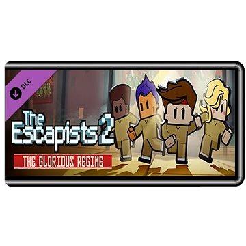 The Escapists 2 DLC – The Glorious Regime (PC/MAC/LX) DIGITAL (375315)
