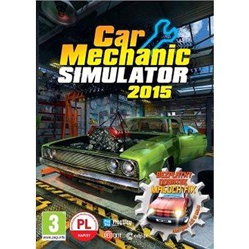 Car Mechanic Simulator 2015 - Car Stripping DLC (PC/MAC) DIGITAL (361209)