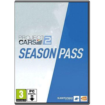 Project Cars 2 Season Pass (PC) DIGITAL (363948)