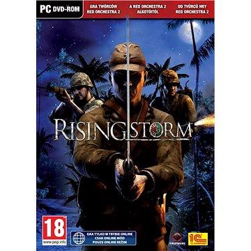 Rising Storm (PC) DIGITAL (378858)