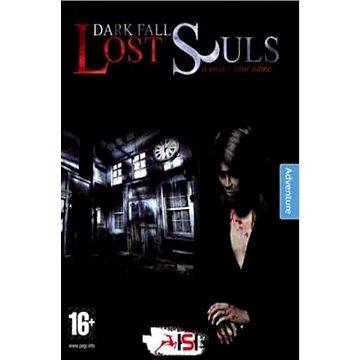 Dark Fall: Lost Souls (PC) DIGITAL (380271)