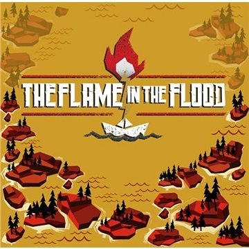 The Flame in the Flood (PC/MAC) DIGITAL (375096)
