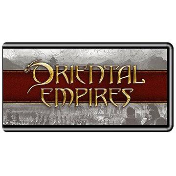 Oriental Empires (PC) DIGITAL (381627)