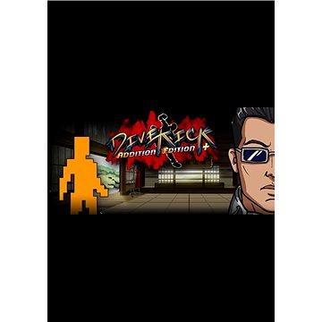 Divekick (PC) DIGITAL (370503)