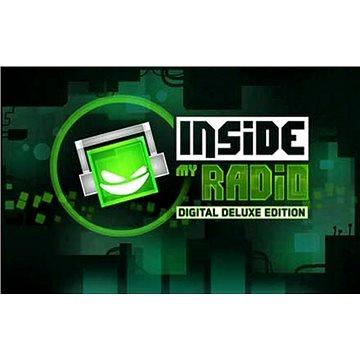 Inside My Radio Digital Deluxe Edition (PC) DIGITAL (380556)
