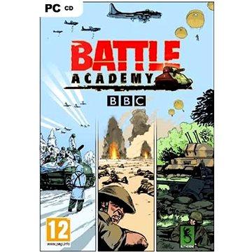 Battle Academy (PC) DIGITAL (377589)
