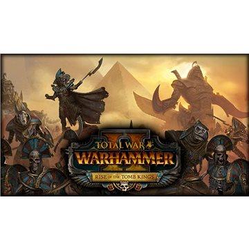 Total War: WARHAMMER II - Rise of the Tomb Kings DLC (PC) DIGITAL (404637)