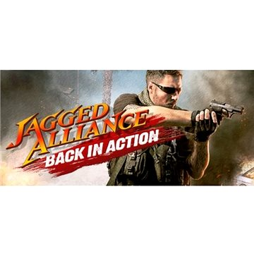 Jagged Alliance - Back in Action (PC/MAC/LX) PL DIGITAL (361659)