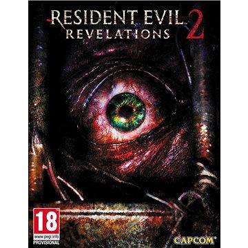 Resident Evil Revelations 2 Deluxe Edition (PC) DIGITAL (404355)
