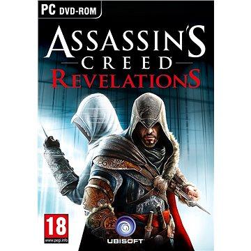 Assassin's Creed Revelations (PC) DIGITAL (414264)