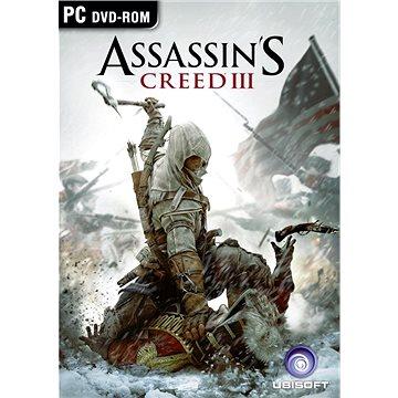 Assassin's Creed III (PC) DIGITAL (414288)